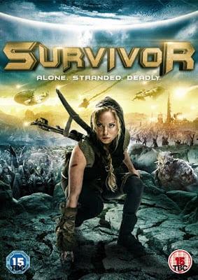 Survivor (2014) ผจญภัยล้างพันธุ์ดาวเถื่อน