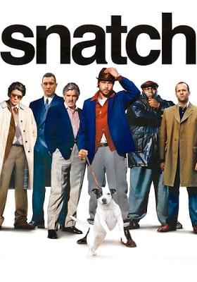 Snatch. (2000) ทีเอ็งข้าไม่ว่า, ทีข้าเอ็งอย่าโวย