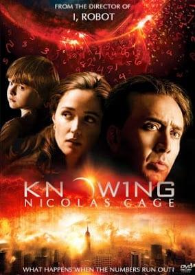 Knowing (2009) รหัสวินาศโลก