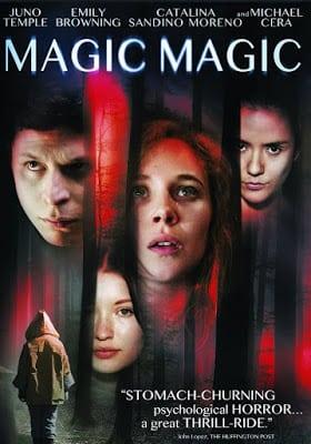 Magic Magic (2013) วันหลอก คืนหลอน