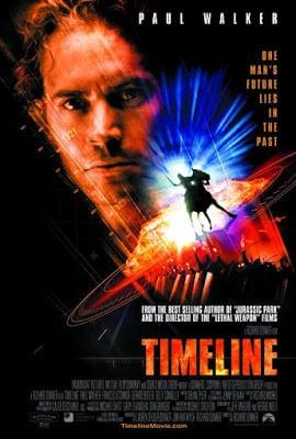 Timeline (2003) ข้ามมิติเวลา ฝ่าวิกฤติอันตราย
