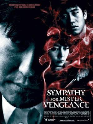 Sympathy for Mr. Vengeance (2002) ความแค้นของชนชั้น