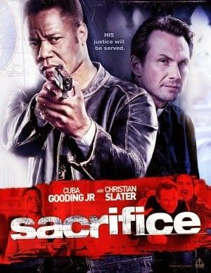 Sacrifice (2011) ตำรวจระห่ำแหกกฎลุย