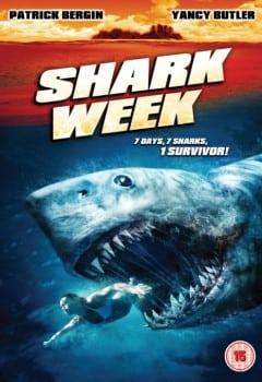 Shark Week (2012) ฉลามดุทะเลเดือด