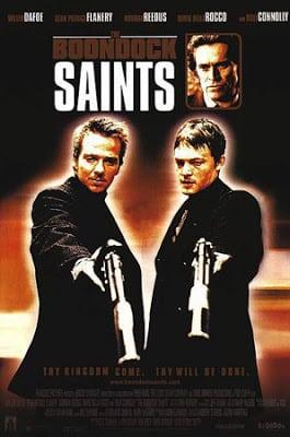 The Boondock Saints (1999) ทีมฆ่าพันธุ์ระห่ำ