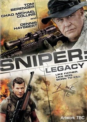 Sniper: Legacy (2014) สไนเปอร์โคตรนักฆ่าซุ่มสังหาร 5
