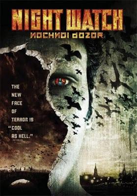 Nochnoy dozor (2004) ไนท์ วอซ สงครามเจ้ารัตติกาล