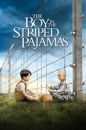 The Boy in the Striped Pajamas (2008) เด็กชายในชุดนอนลายทาง
