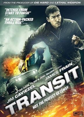 Transit (2012) หนีนรกทริประห่ำ
