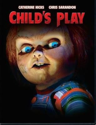 Child s Play (1988) แค้นฝังหุ่น 1