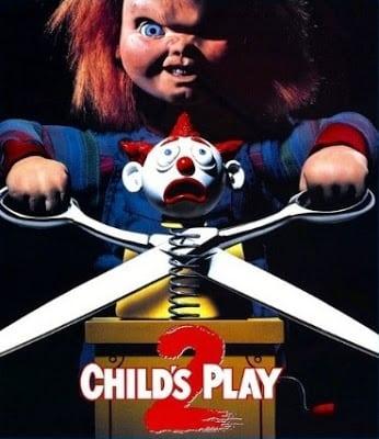 Child s Play 2 (1990) แค้นฝังหุ่น 2