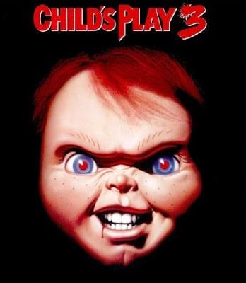 Child s Play 3 (1991) แค้นฝังหุ่น 3