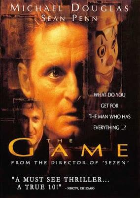 The Game (1997) เกมตาย…ต้องไม่ตาย