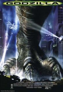 Godzilla (1998) ก็อตซิลล่า อสูรพันธุ์นิวเคลียร์ล้างโลก