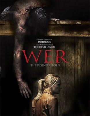 Wer (2013) คนหมาป่า