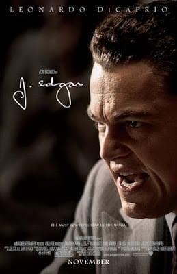 J. Edgar (2011) เจ เอ็ดการ์ จอมอหังการ์ เอฟบีไอ