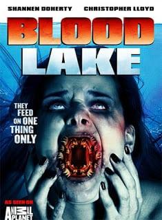 Blood Lake: Attack of the Killer Lampreys (2014) พันธุ์ประหลาดดูดเลือด