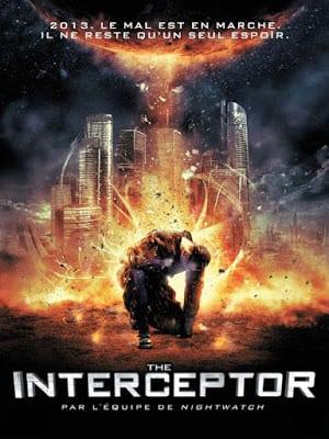 Interceptor (2009) แผนสกัดวิบัติโลก