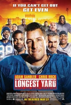 The Longest Yard (2005) กระตุกต่อมเกม คน-ชน-คน