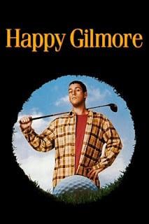 Happy Gilmore (1996) กิลมอร์ พลังช้าง [Sub Thai]