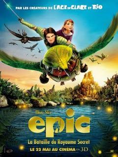 Epic (2013) เอปิค