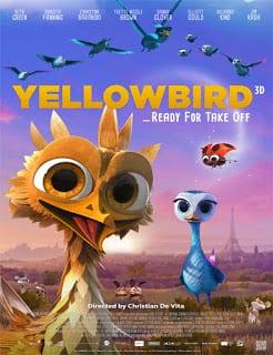 Yellowbird (2014) นกซ่าส์บินข้ามโลก