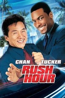 Rush Hour (1998) คู่ใหญ่ฟัดเต็มสปีด
