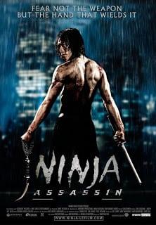 Ninja Assassin (2009) นินจา แอซแซสซิน แค้นสังหาร เทพบุตรนินจามหากาฬ