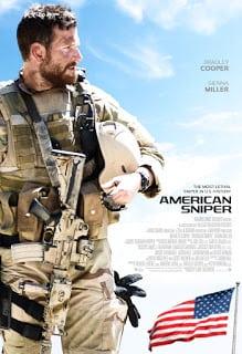 Amican Sniper (2014) สไนเปอร์มือพระกาฬ แห่งประวัติศาสตร์อเมริกา