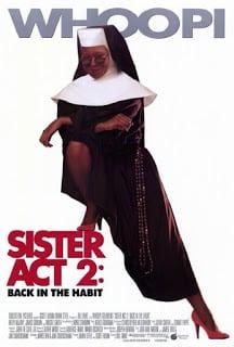 Sister Act 2: Back in the Habit (1993) น.ส.ชี เฉาก๊วย ภาค 2 [Sub Thai]