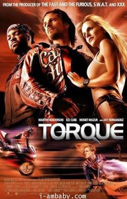 Torque (2004) ทอร์ค บิดทะลวง