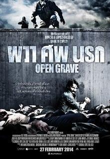 Open Grave (2013) ผวา ศพ นรก