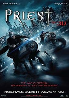 Priest (2011) นักบุญปีศาจ