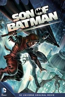 Son of Batman (2014) ทายาทแบทแมน