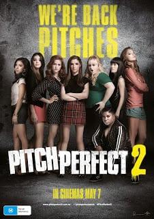 Pitch Perfect 2 (2015) ชมรมเสียงใส ถือไมค์ตามฝัน ภาค 2
