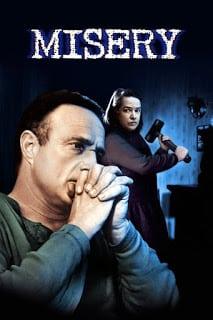Misery (1990) อ่านแล้วคลั่ง