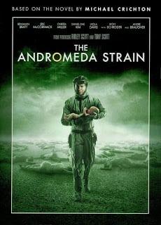 The Andromeda Strain (1971) แอนโดรเมด้า สงครามสยบไวรัสล้างโลก [Sub Thai]