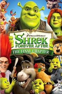 Shrek 4 Forever After (2010) เชร็ค ภาค 4