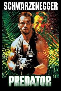 Predator (1987) คนไม่ใช่คน ภาค 1