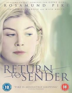 Return to Sender (2015) [มาใหม่ Sub Thai]