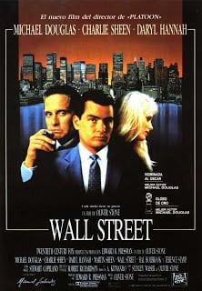 Wall Street (1987) วอลสตรีท หุ้นมหาโหด ภาค 1