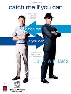 Catch Me If You Can (2002) จับให้ได้ถ้านายแน่จริง