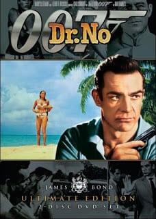 James Bond 007 Dr.NO 1962 เจมส์ บอนด์ 007 ภาค 1