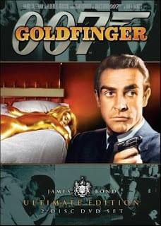 James Bond 007 Goldfinger 1964 เจมส์ บอนด์ 007 ภาค 3