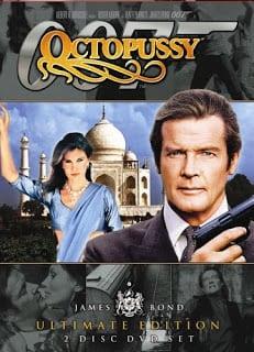 James Bond 007 Octopussy 1983 เจมส์ บอนด์ 007 ภาค 13