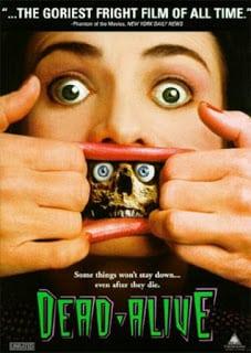 Braindead (1992) ซอมบี้ผีกระชากหัว