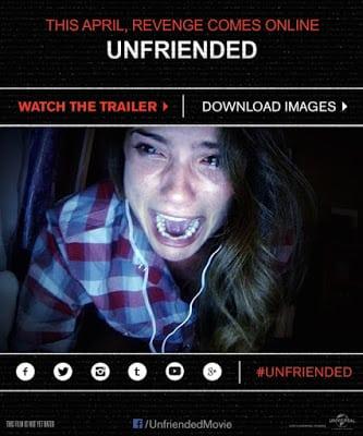 Unfriended (2014) อันเฟรนด์