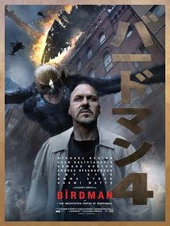 Birdman (2014) เบิร์ดแมน มายาดาว [Sub Thai]