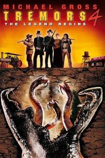 Tremors 4: The Legend Begins (2004) ทูตนรกล้านปี ภาค 4
