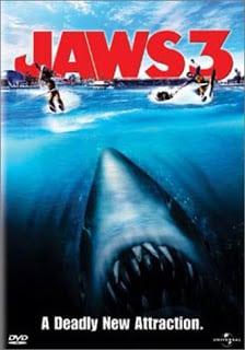 Jaws 3-D (1983) จอว์ส ภาค 3
